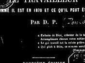 """Gervaise Goutte d'Or, visite organisée """"Bastringue"""" conférencière musée Carnavalet Véronique Reynaud."""