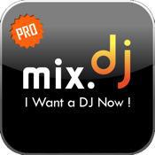 [AppStore] Mix.dj, l'application découverte