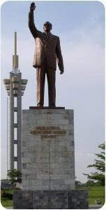 Les congolais se souviennent d'Eux