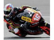 Moto2 nouvelle saison pour Jules Cluzel