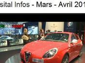 Toutes italiennes Genève AutosItal