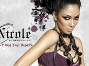 Nouvelle prestation nicole scherzinger when grow don't hold your breath