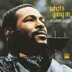 Marvin Gaye, What's Going On: l'édition des 40 ans en mai