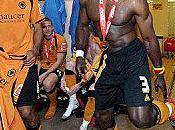 Cameroun danse bafia bien chez nous