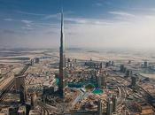 tour Burj Khalifa Dubaï, Reportage plus haute monde