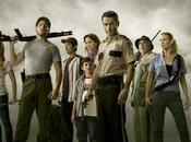 Walking Dead saison faites plein d'informations (spoiler)