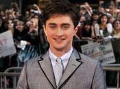 Daniel Radcliffe déclarations l'après Harry Potter
