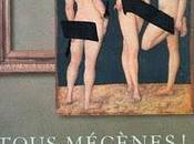 Trois Grâces Cranach victimes tabous Dhabi