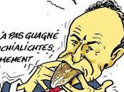 DESSIN PRESSE Jean-François Copé: