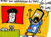 Benghazi Alain Juppé superstar