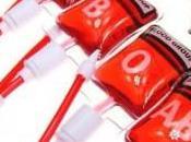 Mettez votre telephone sous perfusions avec Dragonnes perfusion sanguine pour (O,A ,B,AB)