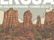 Lanmeur. second festival pour rendre hommage romancier Jack Kerouac