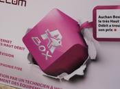 Auchan propose nouvelles offres