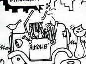 Autolib', nouveau projet dispendieux Bertrand Delanoë