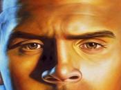 Nouvel excès colère part Chris Brown