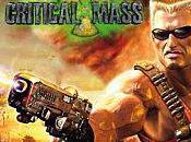 Duke Nukem: Critical Mass date sortie
