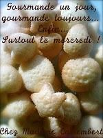 Les mercredis gourmands de Madame Camembert