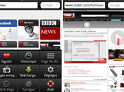 Opera Mini Mobile disponible Android Market