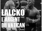 Lalcko L'argent Vatican