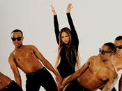 Nouveau clip deluna dancing tonight