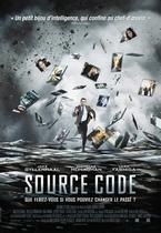 Source Code : une avalanche de photos & de vidéos !
