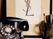 Brieuc Gossip vente privée Yves Saint Laurent 2011