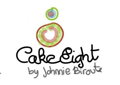 Cake8 / By Johnnie Biroute
