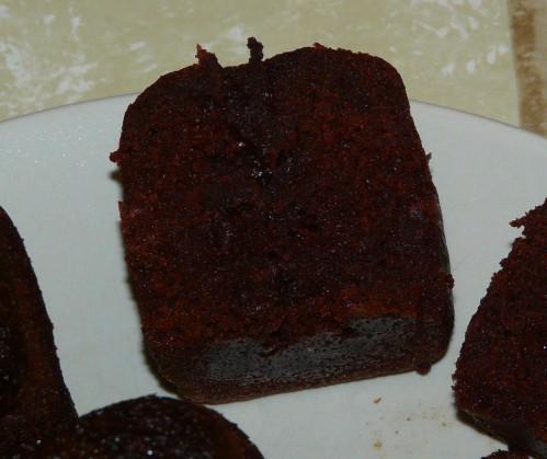 Gâteaux Au Chocolat Au Micro Vap Tupperware à Découvrir