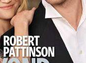 Reese Witherspoon Robert Pattinson font couv magazine