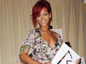Rihanna fabuleuse couverture magazine Fabulous (PHOTO)