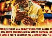 Made Jamaica DVD.