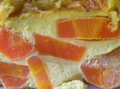 Flans carottes cumin curry