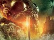 Monde Narnia Prince Caspian/Affiche officielle