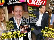 Exclusif Nicolas Sarkozy Carla Bruni sont mariés