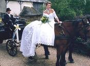 Calèche Pour votre Mariage