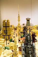 Lego A 50 Ans Bon Anniversaire Paperblog