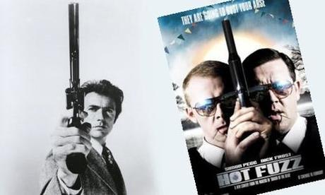 L'Inspecteur Harry / Hot Fuzz