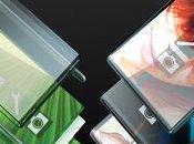P-Per concept Phone