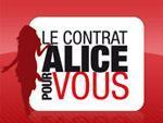 alice contrat