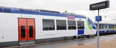 Bibi: le premier train hybride au monde est français !
