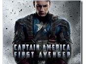 nouvelle bande annonce Captain America First Avenger