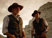 Cowboys Envahisseurs bande annonce film (vidéo)