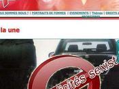 L'Union femmes Martinique (UFM) dénonce pour Nouvelle Suzuki SWIFT. Gros débat Facebook