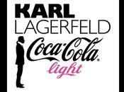 Karl Lagerfeld Coca Cola light