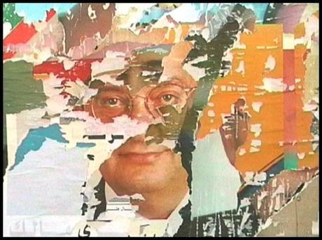 Visuel face a face Faces à faces contemporains au Louvre