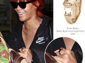 Rihanna quitte plus marque Violet Darkling