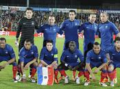 Audiences d'hier record 2011 avec foot Luxembourg France
