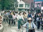 Hanoï, mars 1993