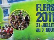 Semaine Fédérale Internationale Cyclotourisme 2011 visite Avranches