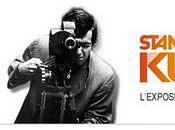 THEATRE: TELEX Stanley Kubrick la/at Cinémathèque française